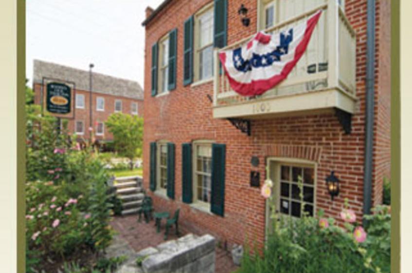 Boone's Lick Trail Inn