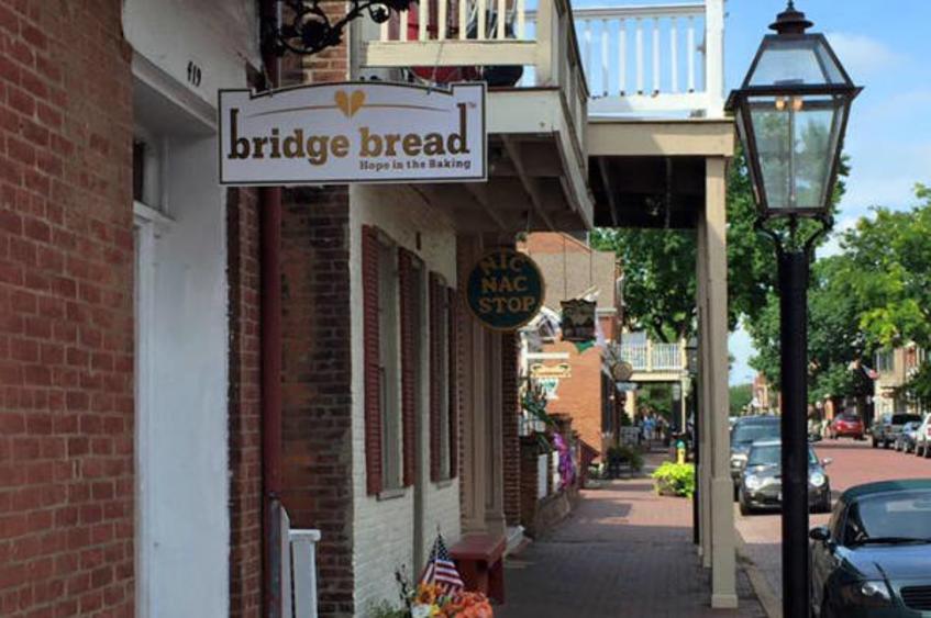 Bridge Bread on Main