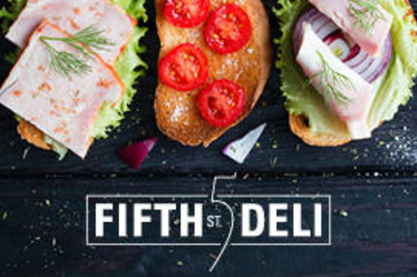 Fifth Street Deli