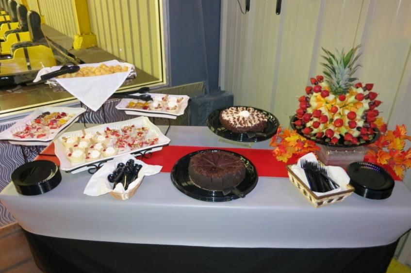 Filas Market Catering