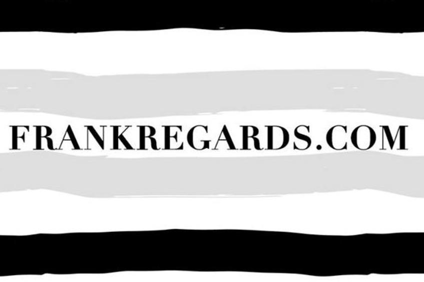 Frank Regards