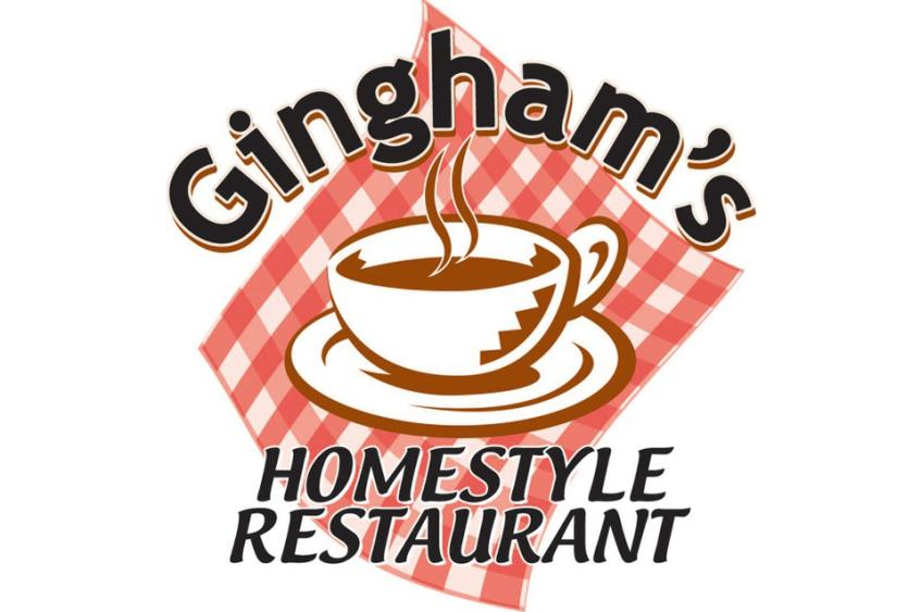 Gingham's Homestyle Restaurant