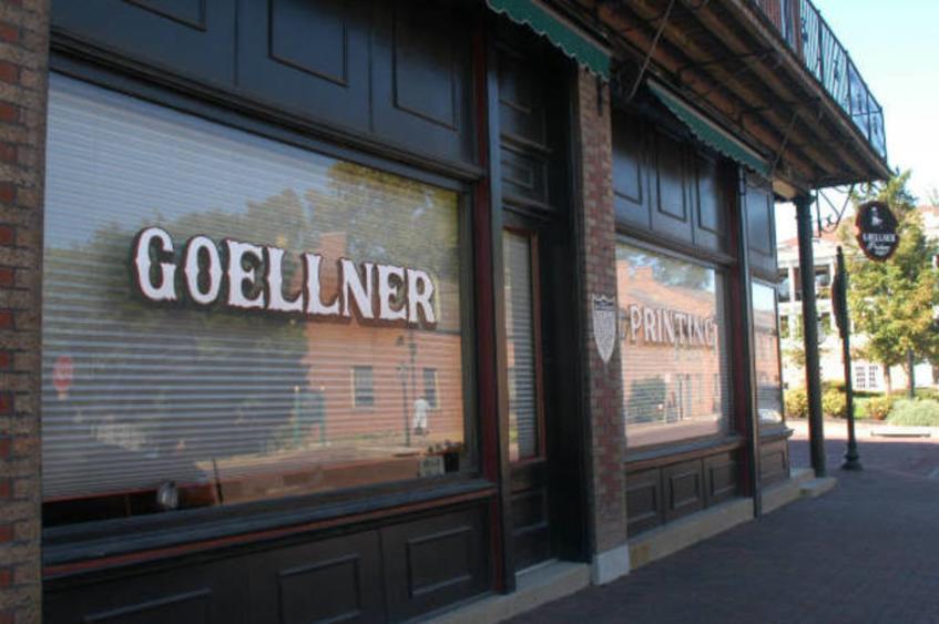 Goellner Printing, Inc.