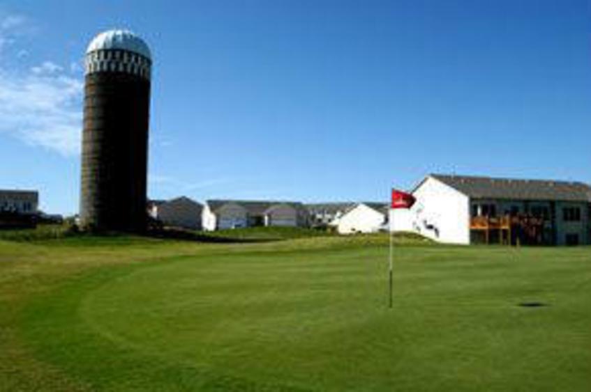 Golf Club of Wentzville