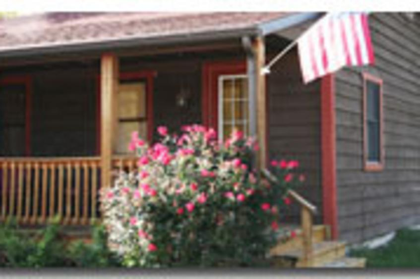 Grapevine Vacation Rentals