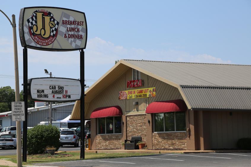J.J.'s Bar & Grill