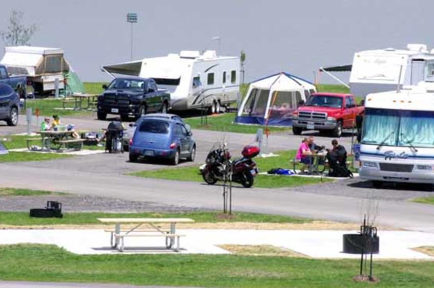 Lakeside 370 RV Park 1