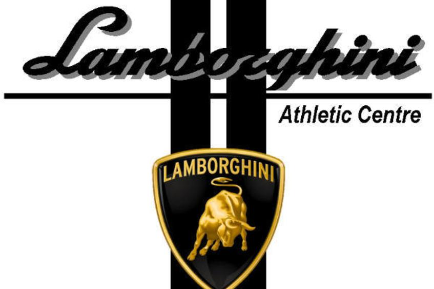Lamborghini Athletic Centre
