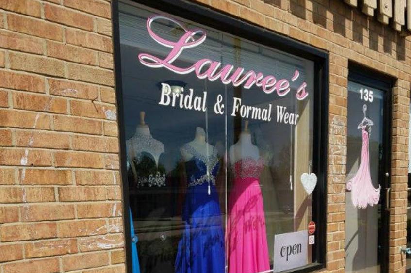 Lauree's Bridal