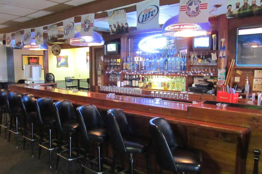 Lindenwood Pub