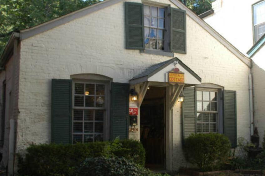 Little Hills Cottage