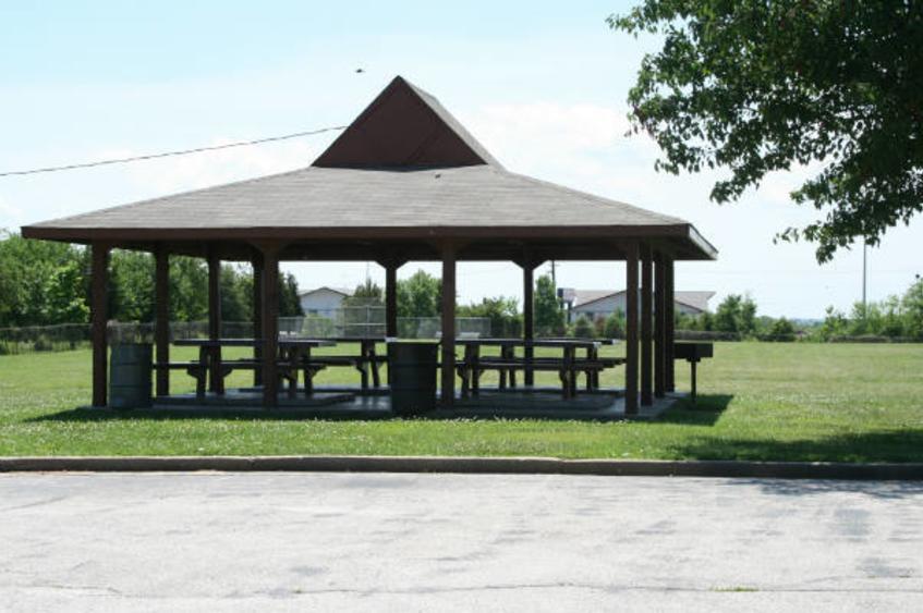 Memorial Park Wentzville