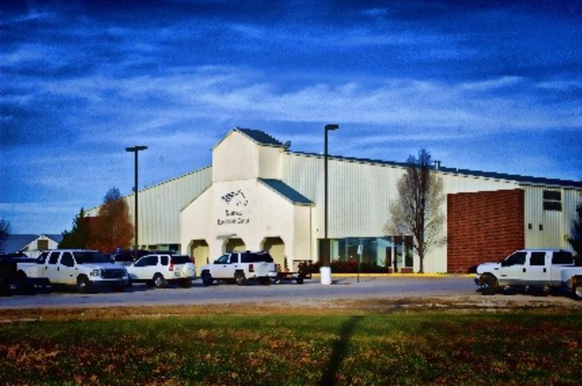 National Equestrian Center