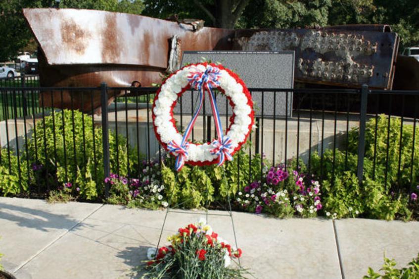 9-11 Memorial O'fallon MO