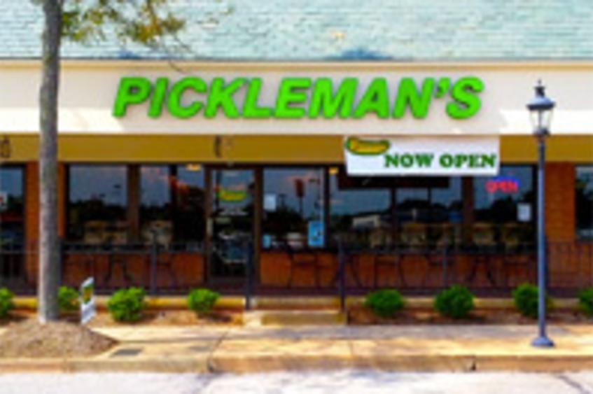 Pickleman's