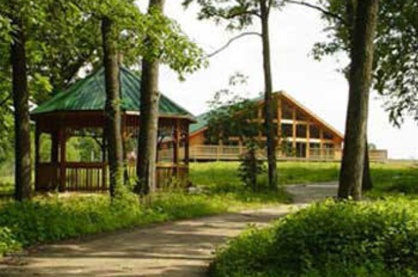 Quail Ridge Park