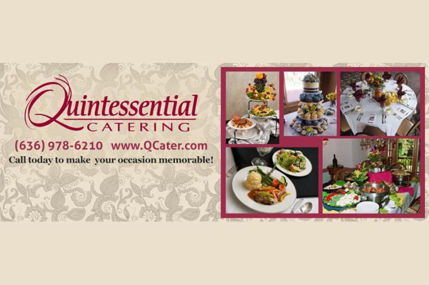 Quintessential Catering