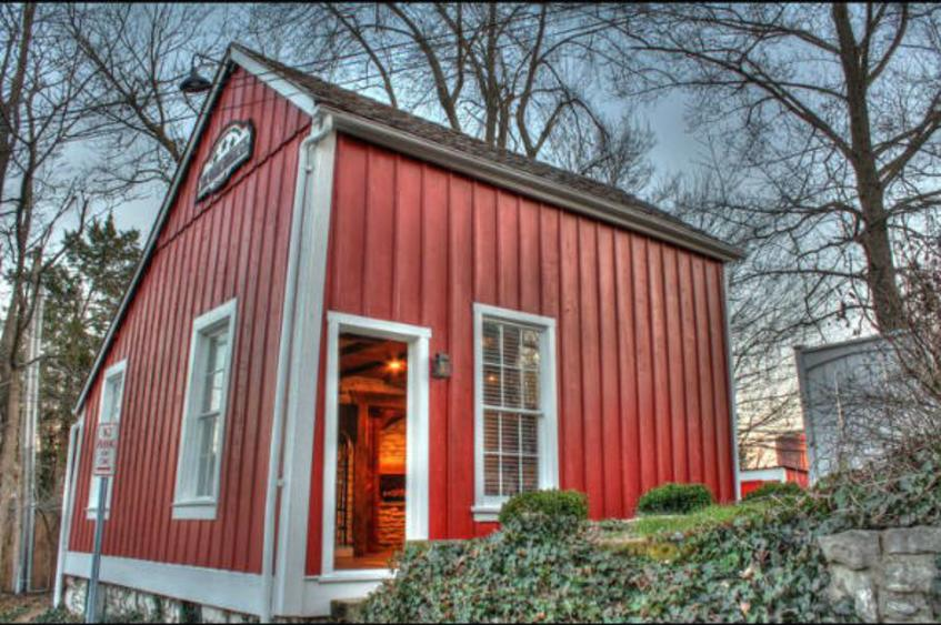 The Red Barn Guest House