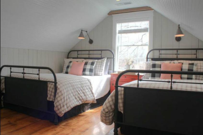The Red Barn Guest House 3