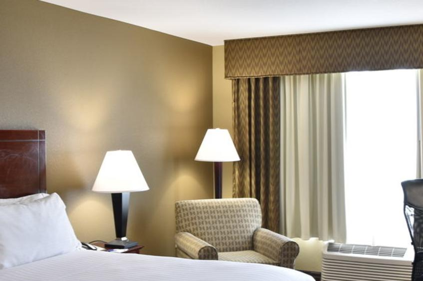 Standard 1 King Guest Room