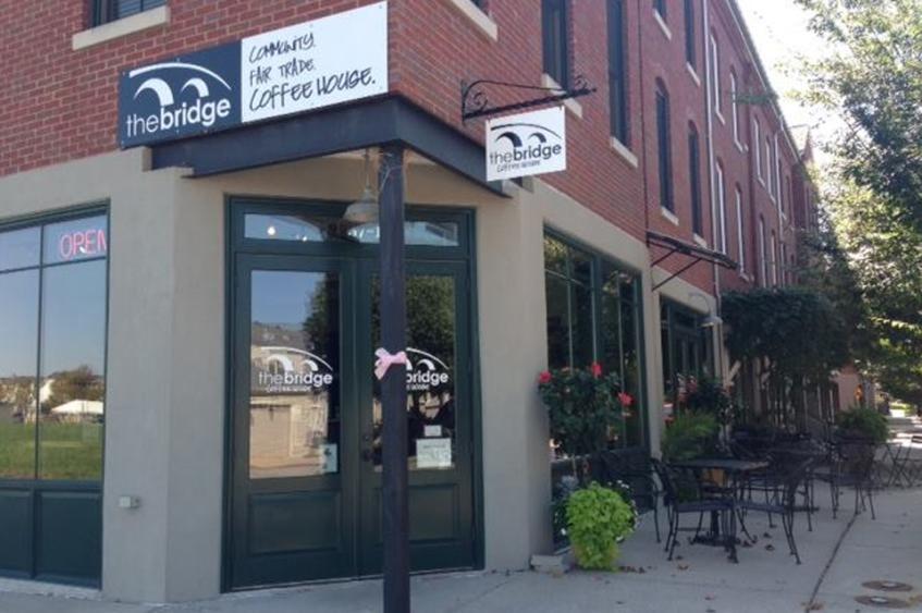 The Bridge Coffee House