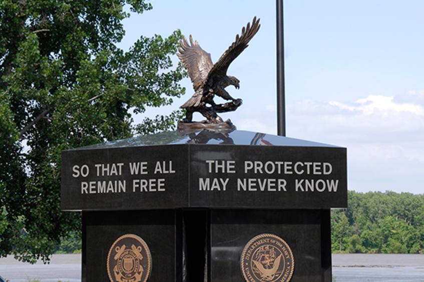 St. Charles Veterans Memorial
