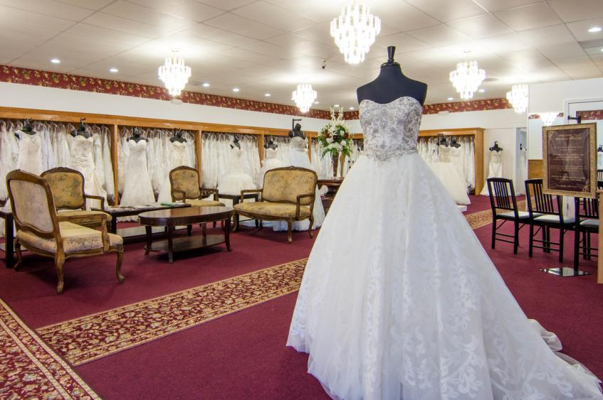 Wedding Gallery St. Charles