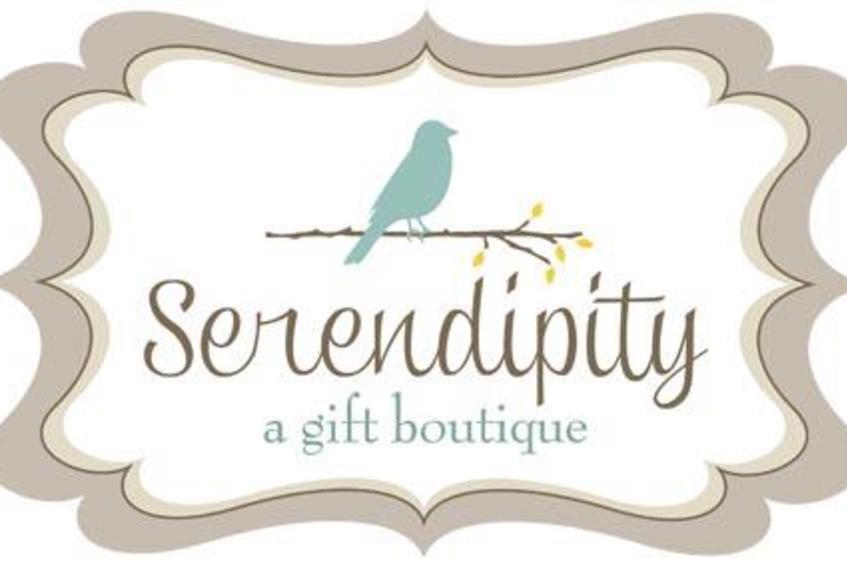 Serendipity Gifts Logo