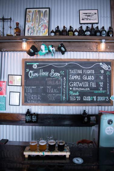 Kettle River Brewing 3
