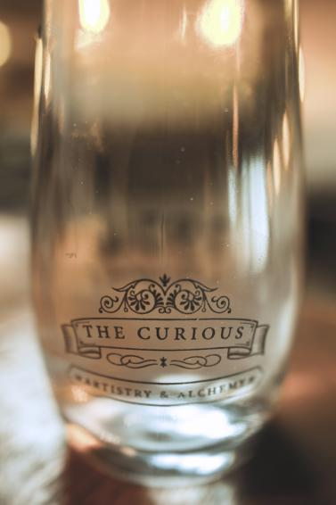 The Curious Cafe