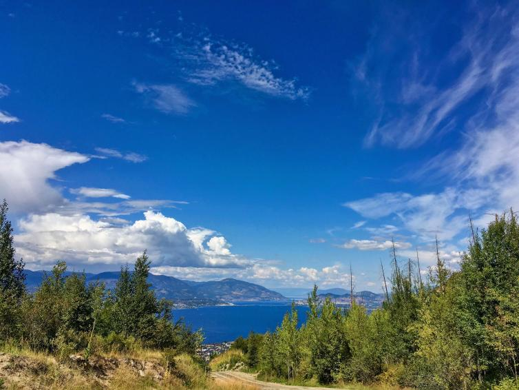 Big Sky in Kelowna
