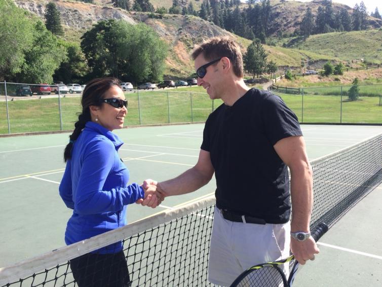 Wesla Tennis