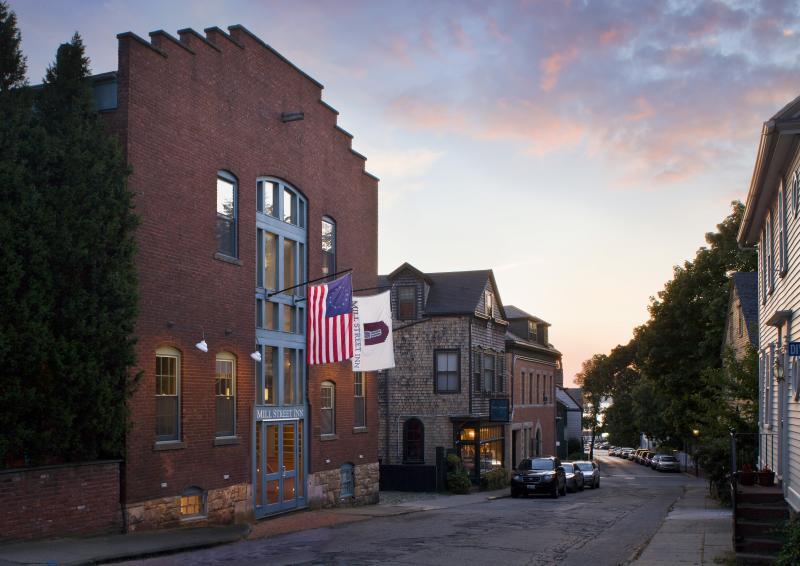 Mill Street Inn