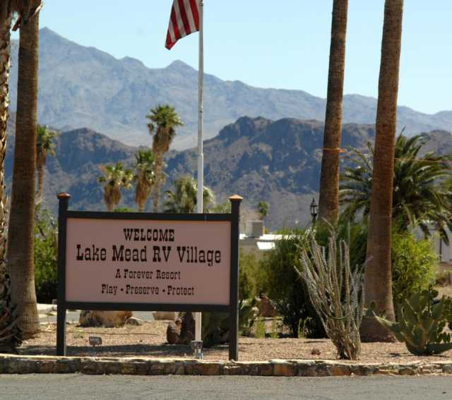 Lake Mead RV Village