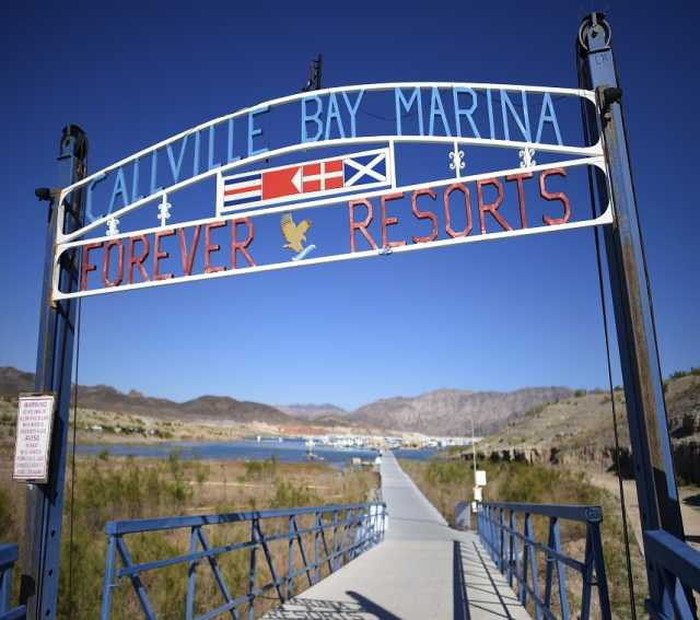 Forever Resorts' Callville Bay Resort & Marina