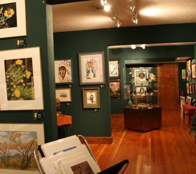 Boulder City Art Guild & Gallery
