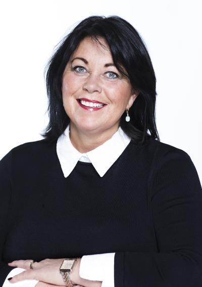 Bente Bratland Holm