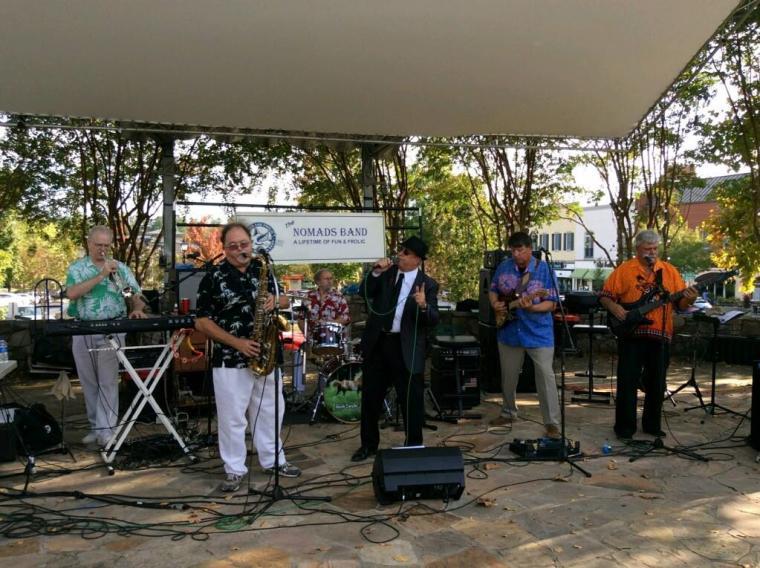 Nomads Band