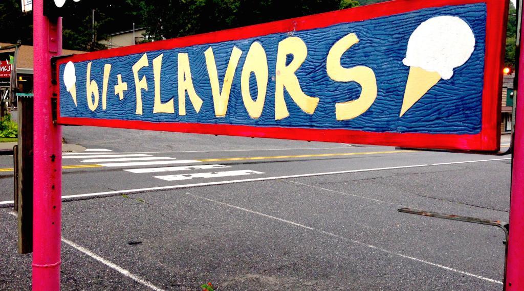 61+ Flavors