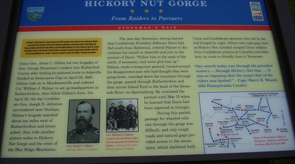 HNG Civil War Marker