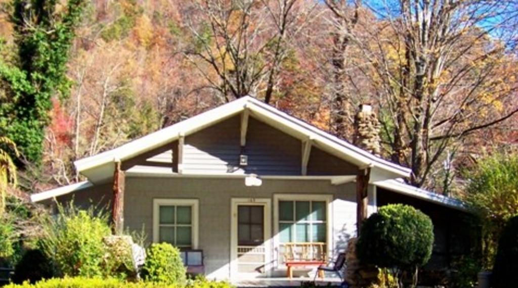 River Rose Cottage