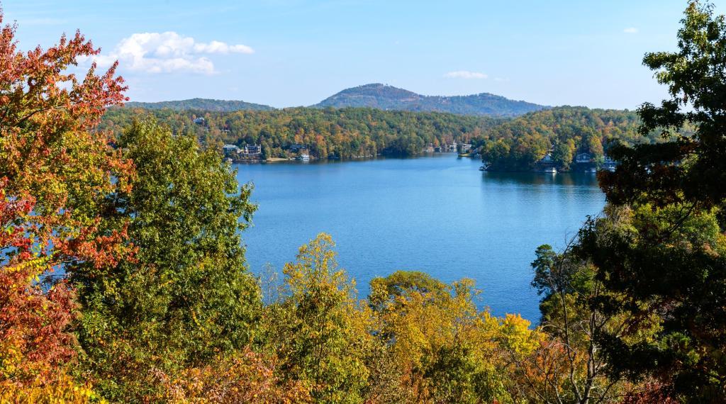 Laurel Ridge Retreat