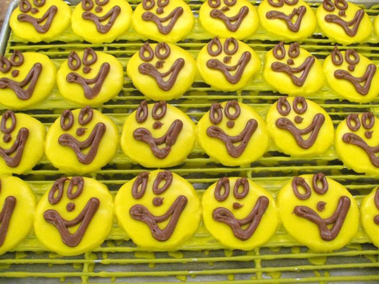 Ryals Bakery Cookies