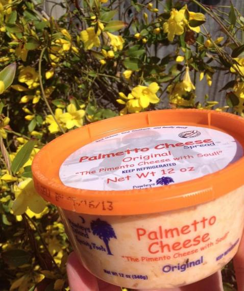 Palmetto Cheese