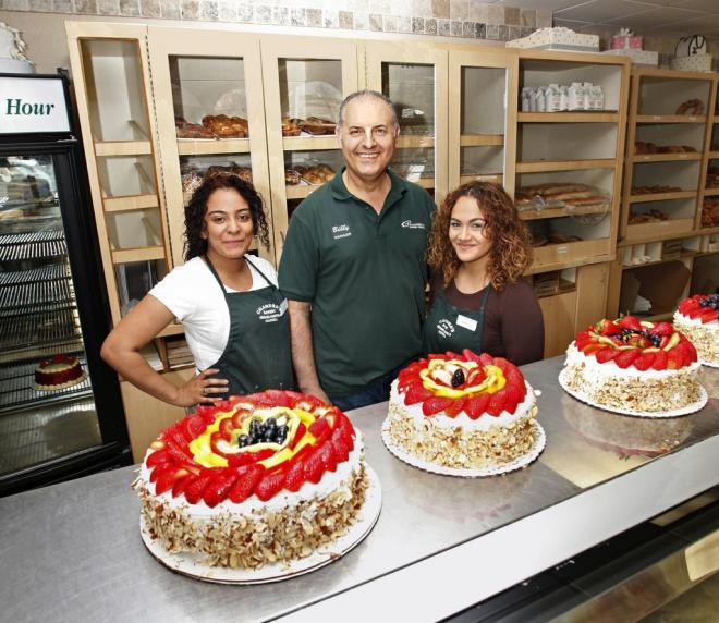 Calandar's cakes