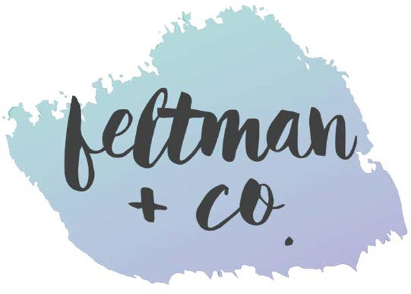 Feltman + Co Logo