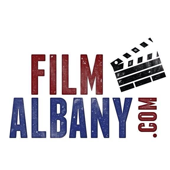 Film Albany logo