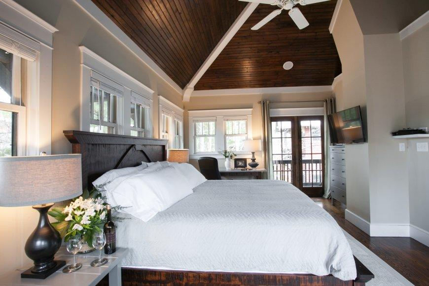 Tranquil rental offered by Greybeard Realty in the Outer Banks of North Carolina