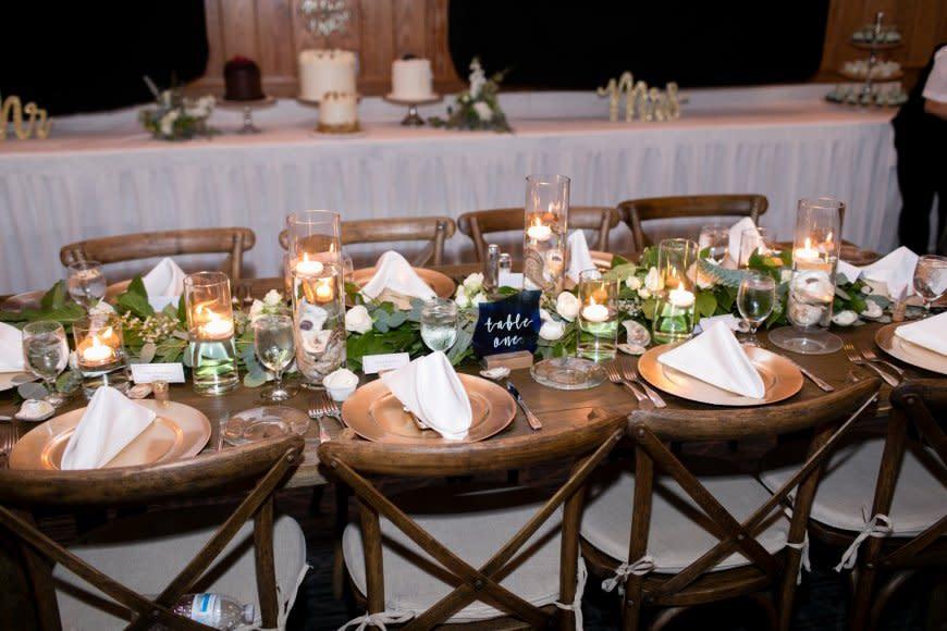 Ocean Atlantic Rentals Weddings