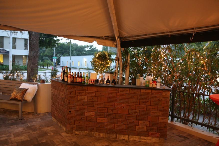 Courtyard Main Bar